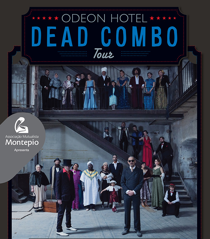 DeadCombo ODEON HOTEL web
